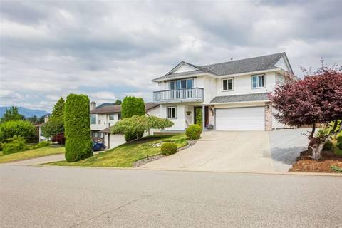 House for sale at 3622 Davie St Abbotsford British Columbia - MLS: R2385908