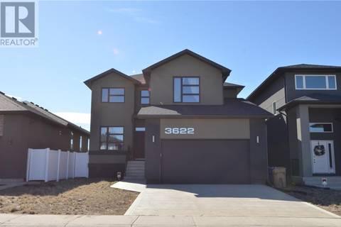 House for sale at 3622 Green Creek Rd Regina Saskatchewan - MLS: SK767757