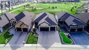 House for sale at 3622 Green Water Dr Regina Saskatchewan - MLS: SK798478
