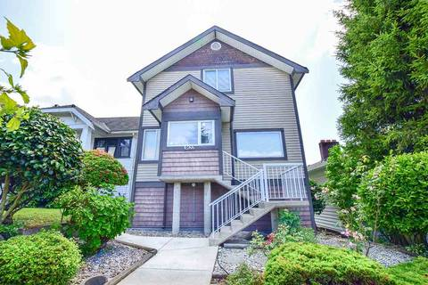 House for sale at 3622 Oxford St Vancouver British Columbia - MLS: R2391343