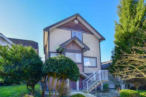 House for sale at 3622 Oxford St Vancouver British Columbia - MLS: R2444289