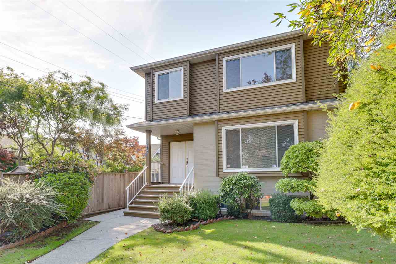 Removed: 3622 West 21st Avenue, Vancouver, BC - Removed on 2018-12-13 07:18:02