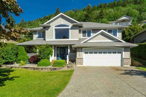House for sale at 36225 Cassandra Dr Abbotsford British Columbia - MLS: R2370506