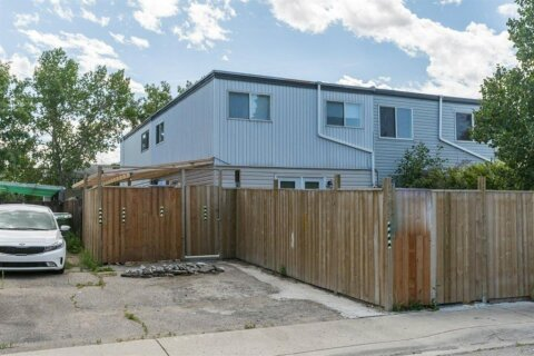 Townhouse for sale at 3623 27a Ave SE Calgary Alberta - MLS: A1021076
