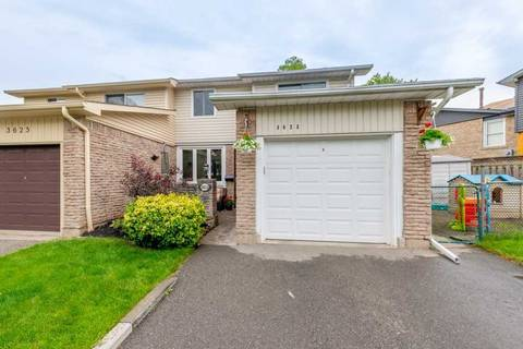 Townhouse for sale at 3623 Autumnleaf Cres Mississauga Ontario - MLS: W4505981