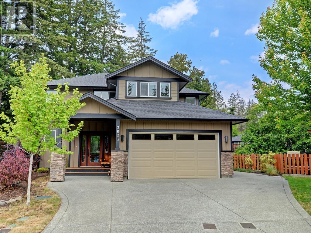 Removed: 3623 Belsize Close, Victoria, BC - Removed on 2018-07-15 07:24:23