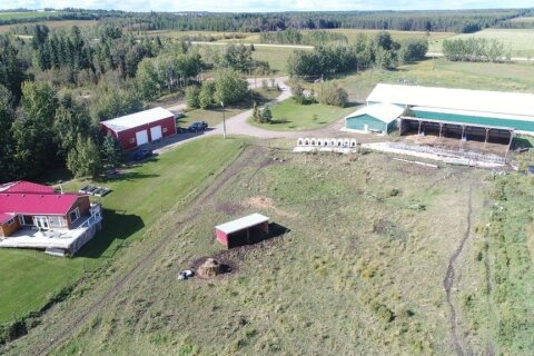 Residential property for sale at  36231 Range Road 50  Rural Red Deer County Alberta - MLS: A1032352