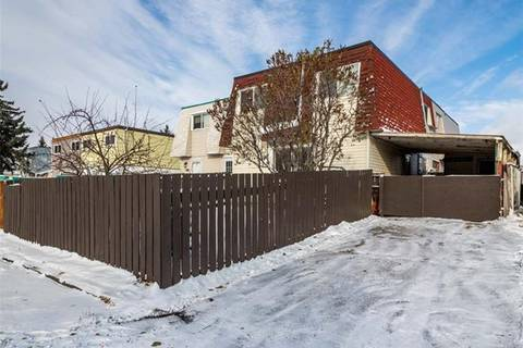 Townhouse for sale at 3624 27a Ave Southeast Calgary Alberta - MLS: C4273921