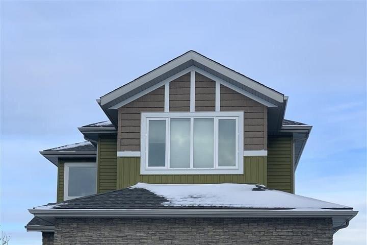 House for sale at 3624 Claxton Pl SW Edmonton Alberta - MLS: E4222423