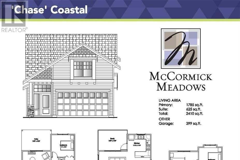 House for sale at 3624 Honeycrisp Ave Langford British Columbia - MLS: 855191