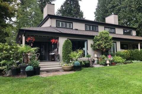Townhouse for sale at 3624 Nico Wynd Dr Surrey British Columbia - MLS: R2458535