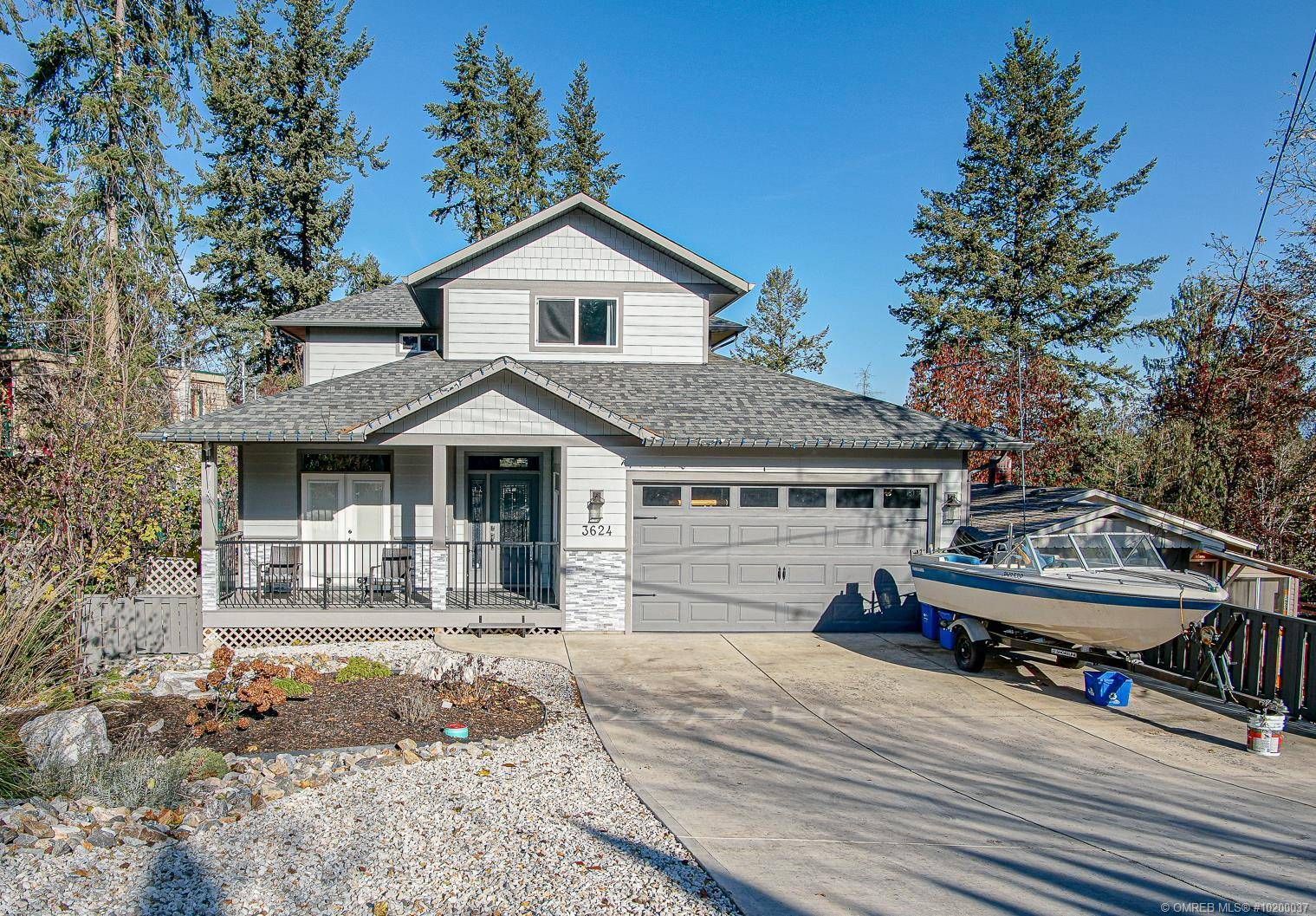 House for sale at 3624 Sage Ave Armstrong British Columbia - MLS: 10200037