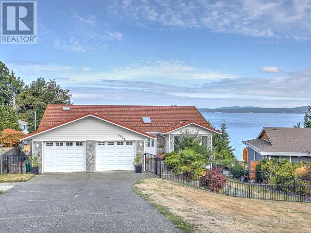 Removed: 3624 Seaview Crescent, Saltair, BC - Removed on 2020-02-03 05:09:11