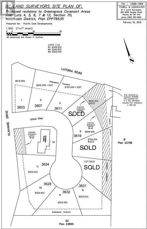 House for sale at 3624 Urban Ri Victoria British Columbia - MLS: 416830
