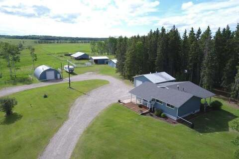 House for sale at  36246 Range Road 45  Rural Red Deer County Alberta - MLS: A1005905