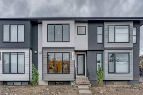 Townhouse for sale at 3625 21 Ave Southwest Calgary Alberta - MLS: C4270758