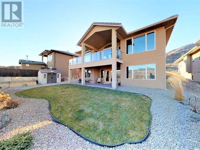 House for sale at 3625 Sawgrass Dr Osoyoos British Columbia - MLS: 182114