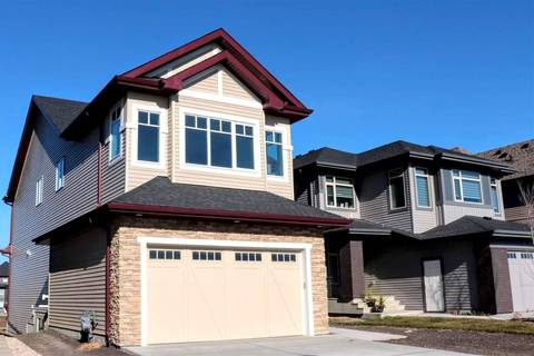House for sale at 3626 Allan Dr Sw Edmonton Alberta - MLS: E4154894