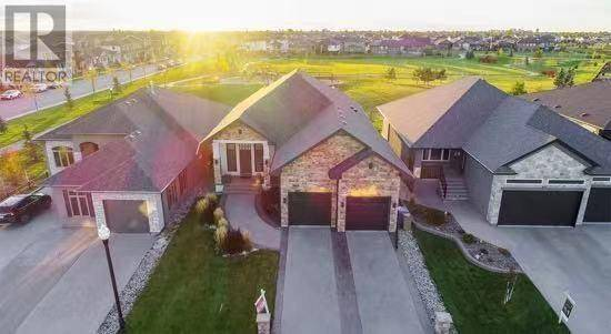 House for sale at 3626 Green Water Dr Regina Saskatchewan - MLS: SK789166