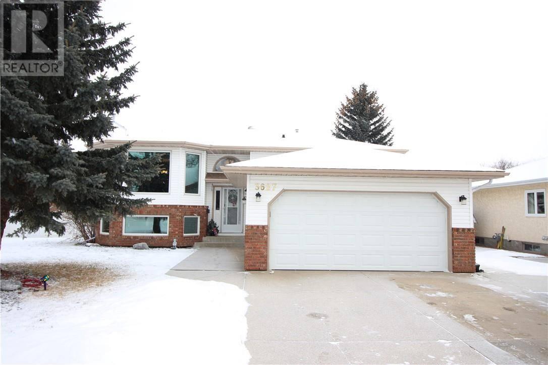 House for sale at 64 Street Cs Unit 3627 Camrose Alberta - MLS: ca0185160