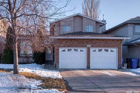 House for sale at 3627 Buckingham Dr E Regina Saskatchewan - MLS: SK801709