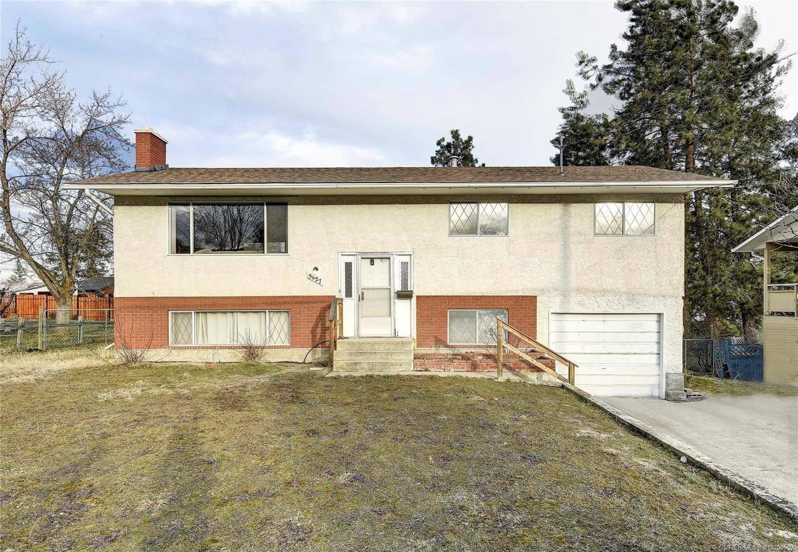 House for sale at 3627 Dunbarton Rd West Kelowna British Columbia - MLS: 10200902