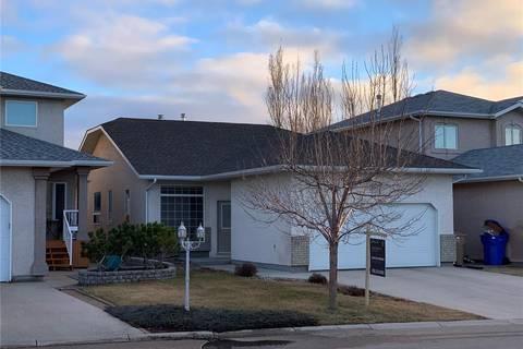 House for sale at 3627 Nottingham Cres Regina Saskatchewan - MLS: SK760445