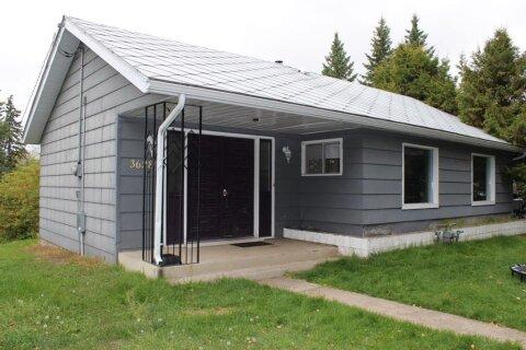 House for sale at 3628 44 St Ponoka Alberta - MLS: A1033555
