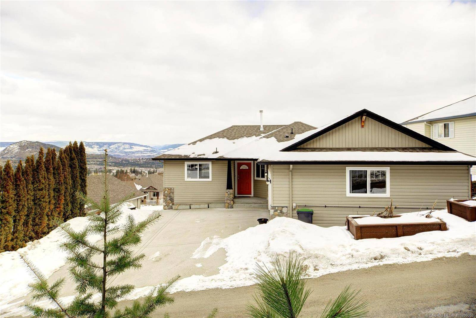 House for sale at 3628 Bellcourt Rd West Kelowna British Columbia - MLS: 10200059