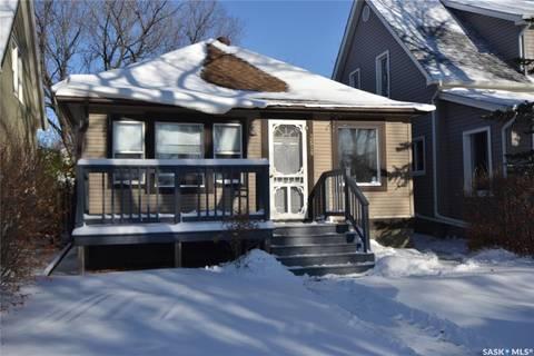 House for sale at 3628 Victoria Ave Regina Saskatchewan - MLS: SK790480