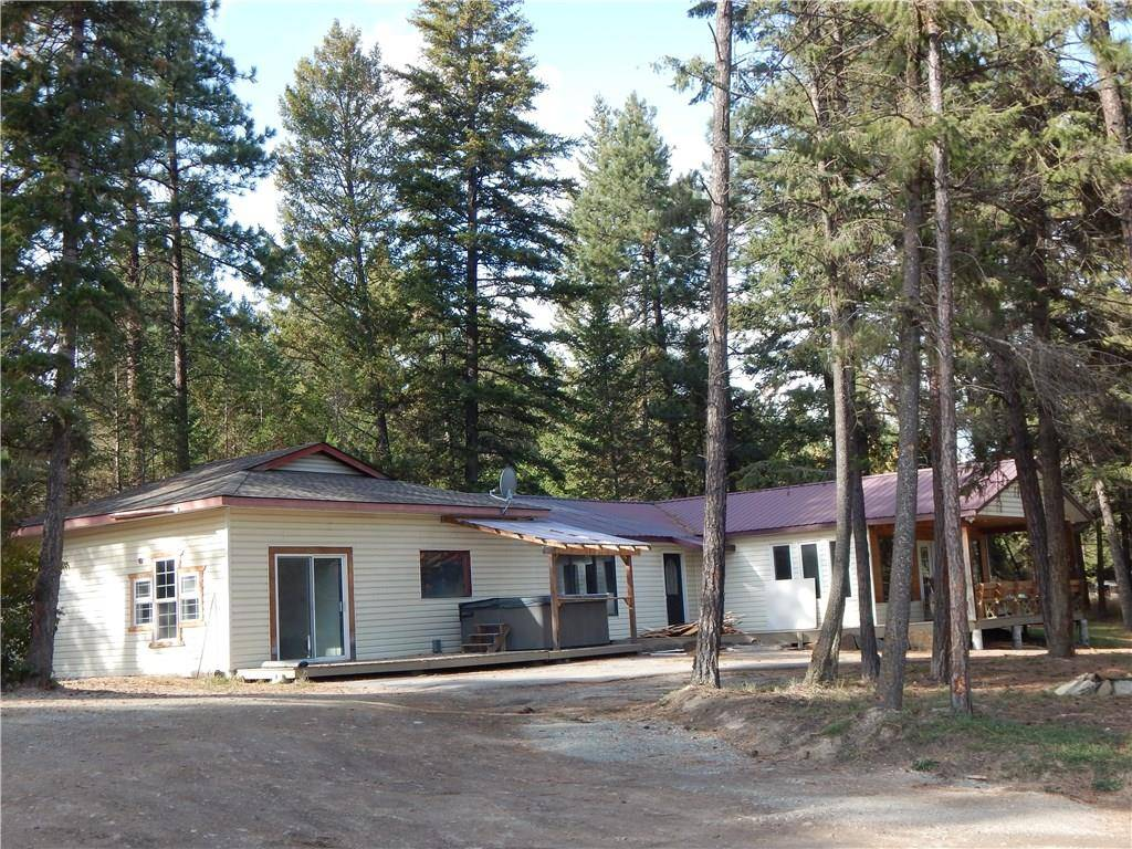 House for sale at 3629 Collinson Road N  Cranbrook North British Columbia - MLS: 2441788