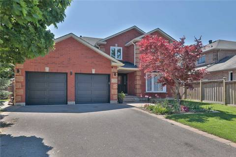 House for sale at 3629 East Park Ct Mississauga Ontario - MLS: W4486379