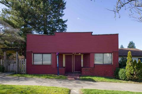 House for sale at 3629 Fraser St Vancouver British Columbia - MLS: R2429021