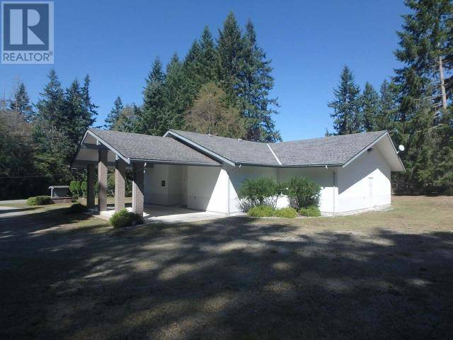 Residential property for sale at 3629 Gillies Bay Rd Texada Island British Columbia - MLS: 14643