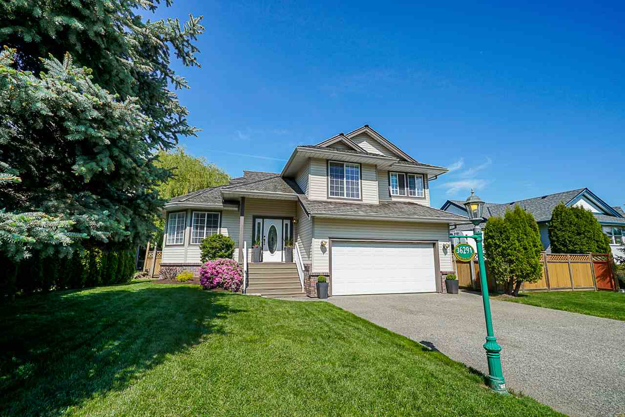 Removed: 36291 Country Place, Abbotsford, BC - Removed on 2019-05-31 05:30:18