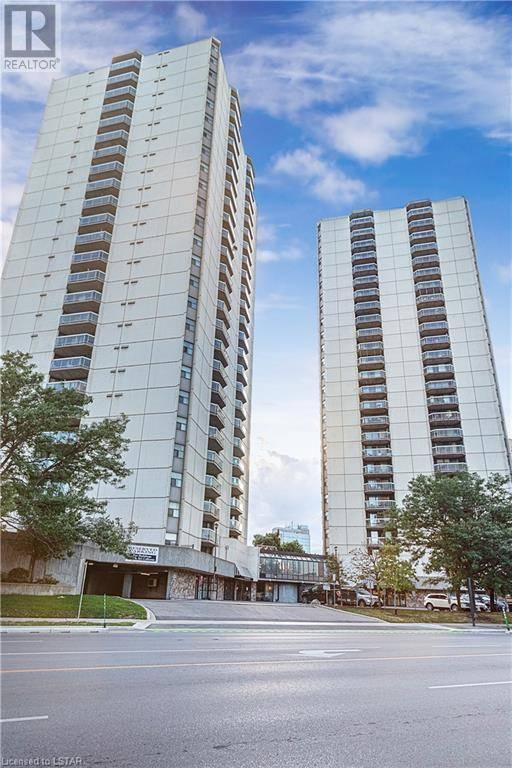 Condo for sale at 1901 Colborne St Unit 363 London Ontario - MLS: 215091