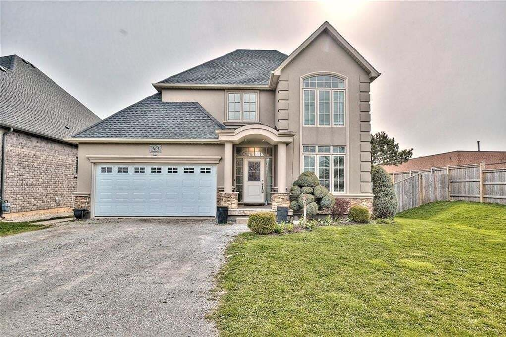 House for sale at 363 Airport Rd Niagara-on-the-lake Ontario - MLS: 30811219