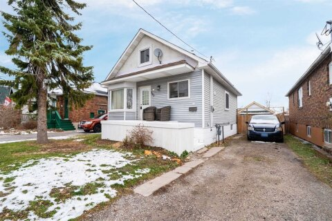 House for sale at 363 Albert St Oshawa Ontario - MLS: E5001900
