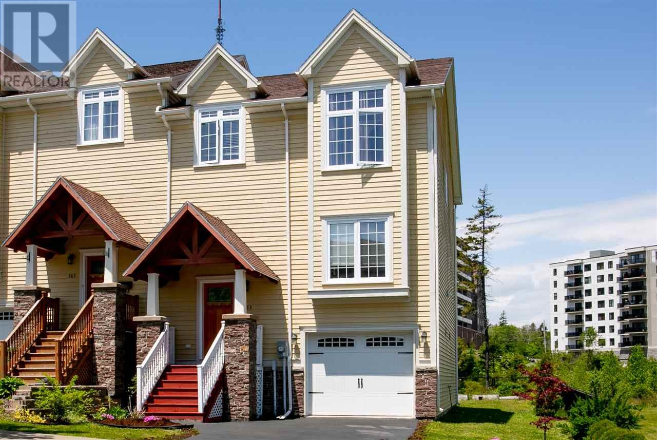 Removed: 363 Bently Drive, Halifax, NS - Removed on 2018-09-24 19:21:18