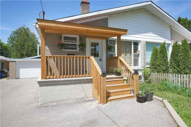 Sold: 363 Browndale Crescent, Richmond Hill, ON
