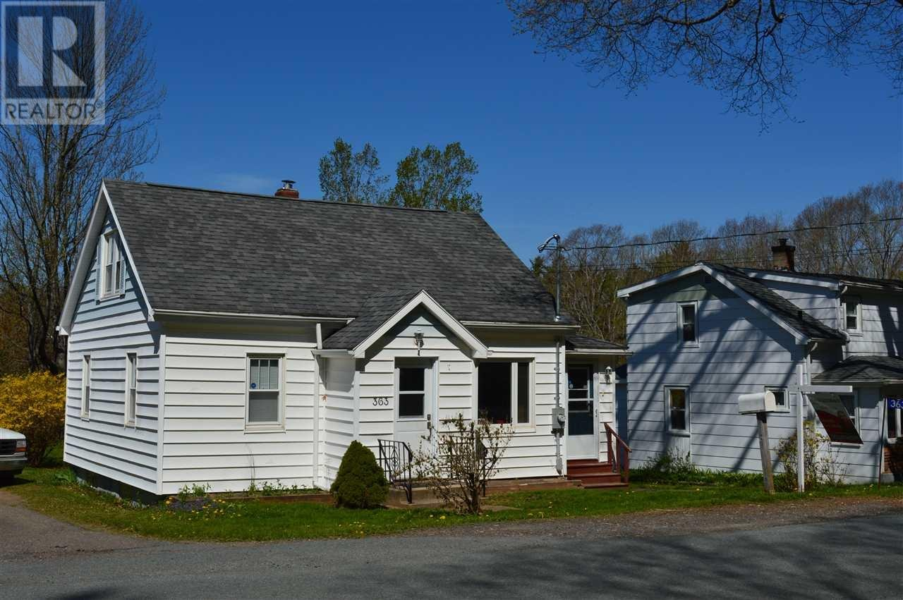 Removed: 363 Canaan Avenue, Kentville, NS - Removed on 2020-07-30 23:21:02