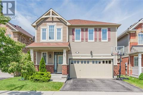 House for rent at 363 Dymott Ave Milton Ontario - MLS: 30746088