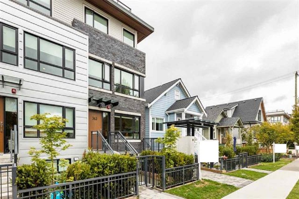 Removed: 363 East 16th Avenue, Vancouver, BC - Removed on 2019-10-22 05:21:09