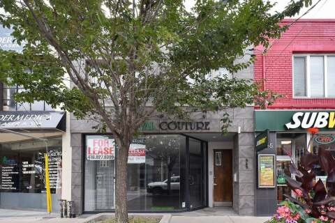 Commercial property for lease at 363 Eglinton Ave Toronto Ontario - MLS: C4890181