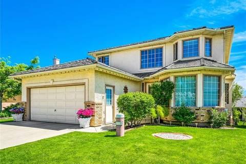House for sale at 363 Hamptons Me Northwest Calgary Alberta - MLS: C4254253