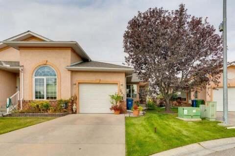 Townhouse for sale at 363 Harvest Lake Green NE Calgary Alberta - MLS: A1036358