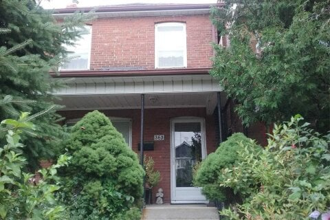House for sale at 363 Lauder Ave Toronto Ontario - MLS: C4981042