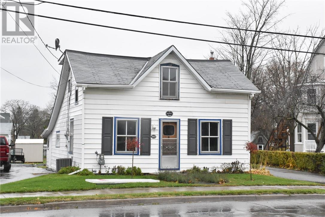 Removed: 363 Main Street, Picton, ON - Removed on 2018-11-20 04:51:05