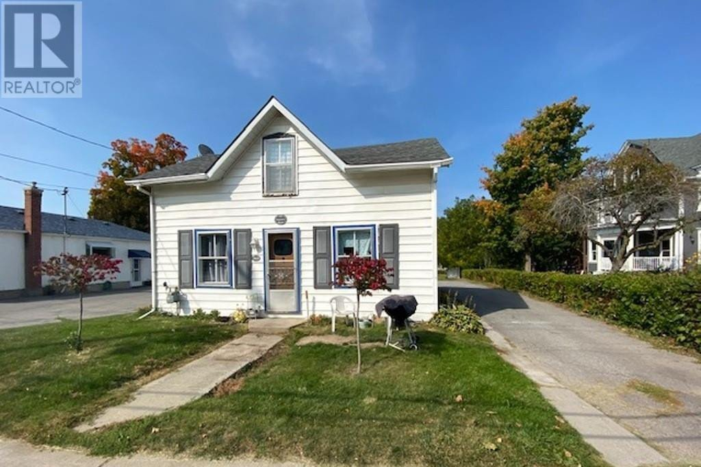 House for sale at 363 Main St Picton Ontario - MLS: 40027868
