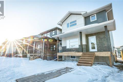 House for sale at 363 Marlatte St Saskatoon Saskatchewan - MLS: SK803877